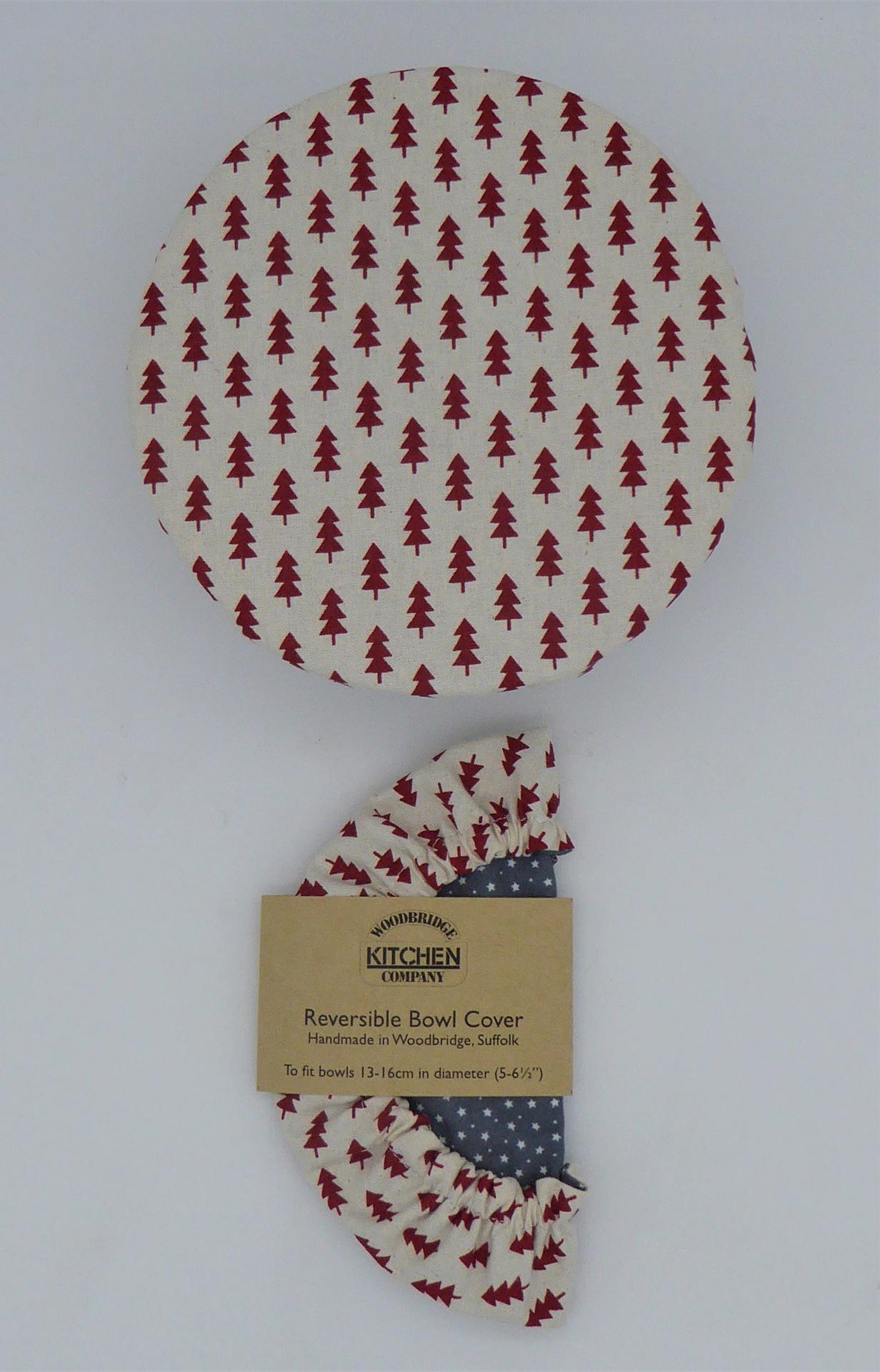 Small Fabric Bowl Covers Christmas Woodbridge Kitchen Company